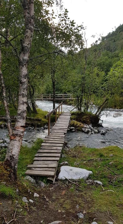 21.08.2019 - Brenndalen