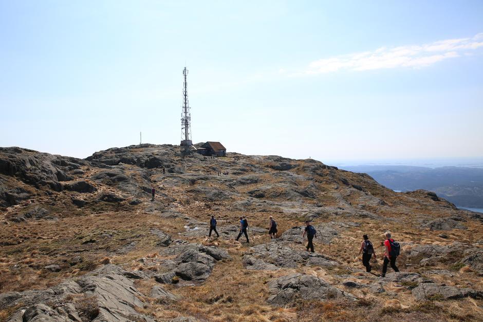 dnt fjelltreffen Bodø