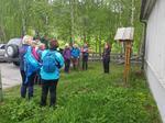 Skodalsåa kulturstig frå Svintjønn til Harpefoss