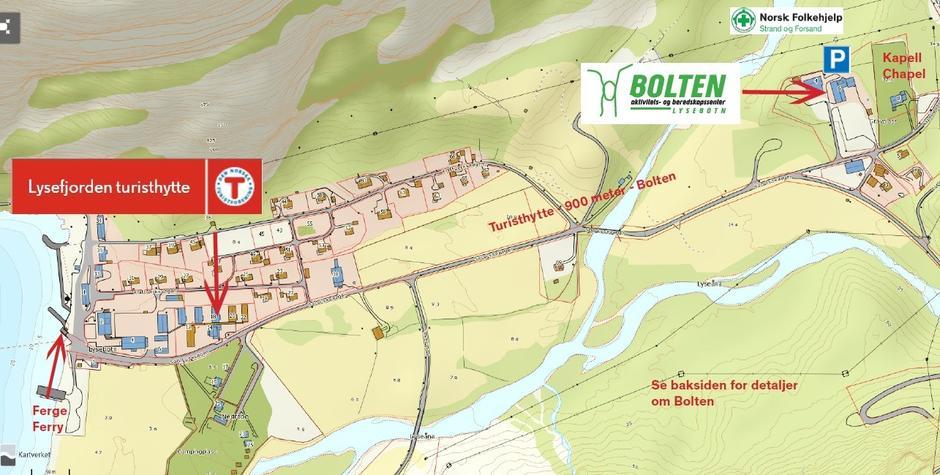 Kart Bolten