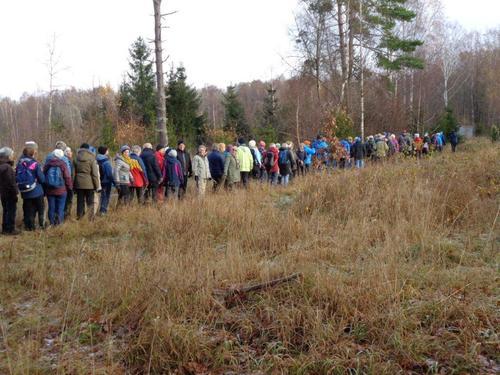 Hyggelig avslutning på Karlsvik Gård onsdag 30. oktober