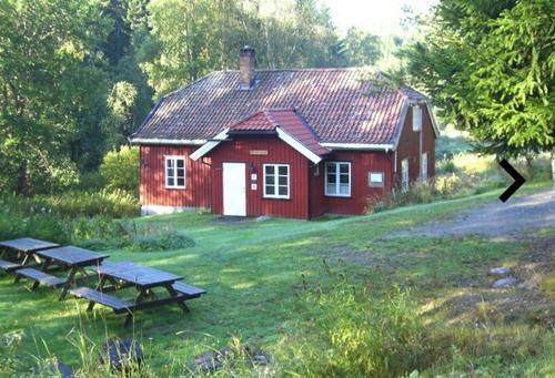 Eikedalen, Larvik