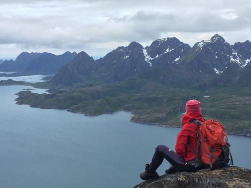 Dronningturer i Vesterålen/lofoten og Hardanger
