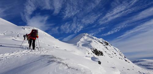 Vinterturleder kurs
