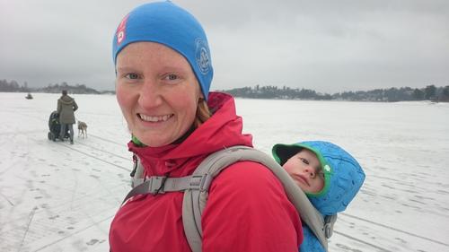 Trilleturen i morgen flyttes til fjordisen