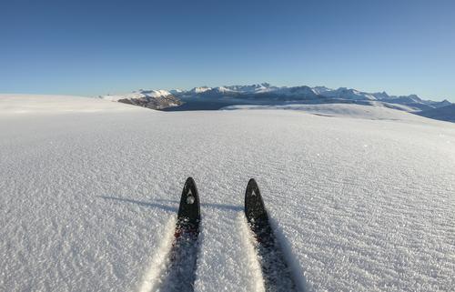 Ekspedisjon Hareidlandet