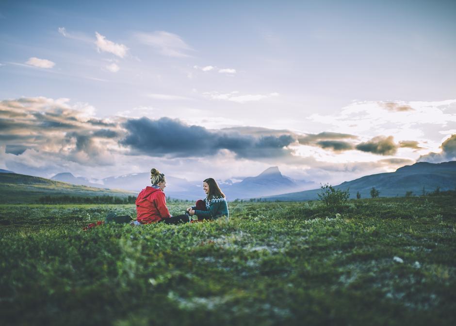 Indre Troms.