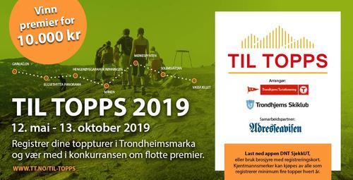 Til Topps 2019