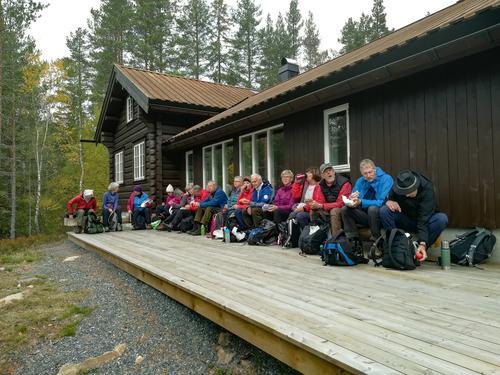 Gjenåpning av Norge og våre hytter