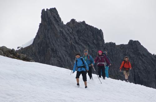 Hjørundfjorden Rundt 2015