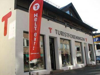 Turbutikk eller Tursenter? Butikken har byttet navn