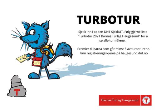 Turbotur