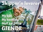 Nyhet! Booking på Gjendebåten