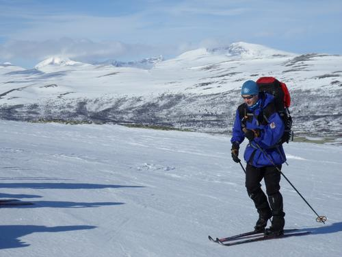 Rondane Foto: Kari Larsen