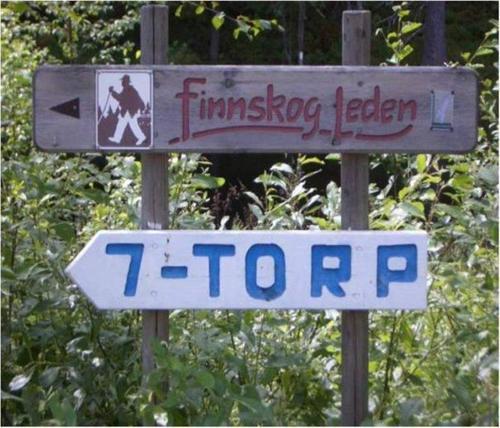 Nytt Finnskogledenhefte