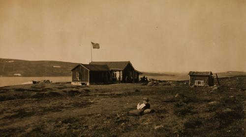Rauhelleren 1925