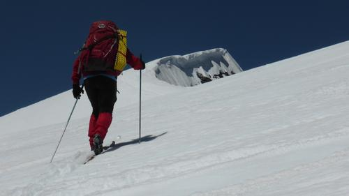 Mount Saint Helens, staten Washington i USA