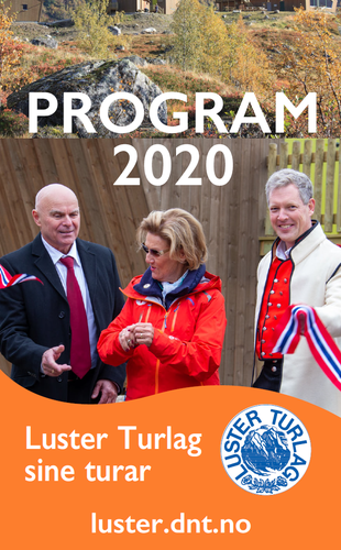 Turprogram 2020