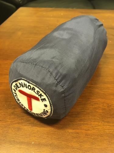 Lakenpose i silke ellerbomull, medlem400 kr/ikke-medlem 500 kr