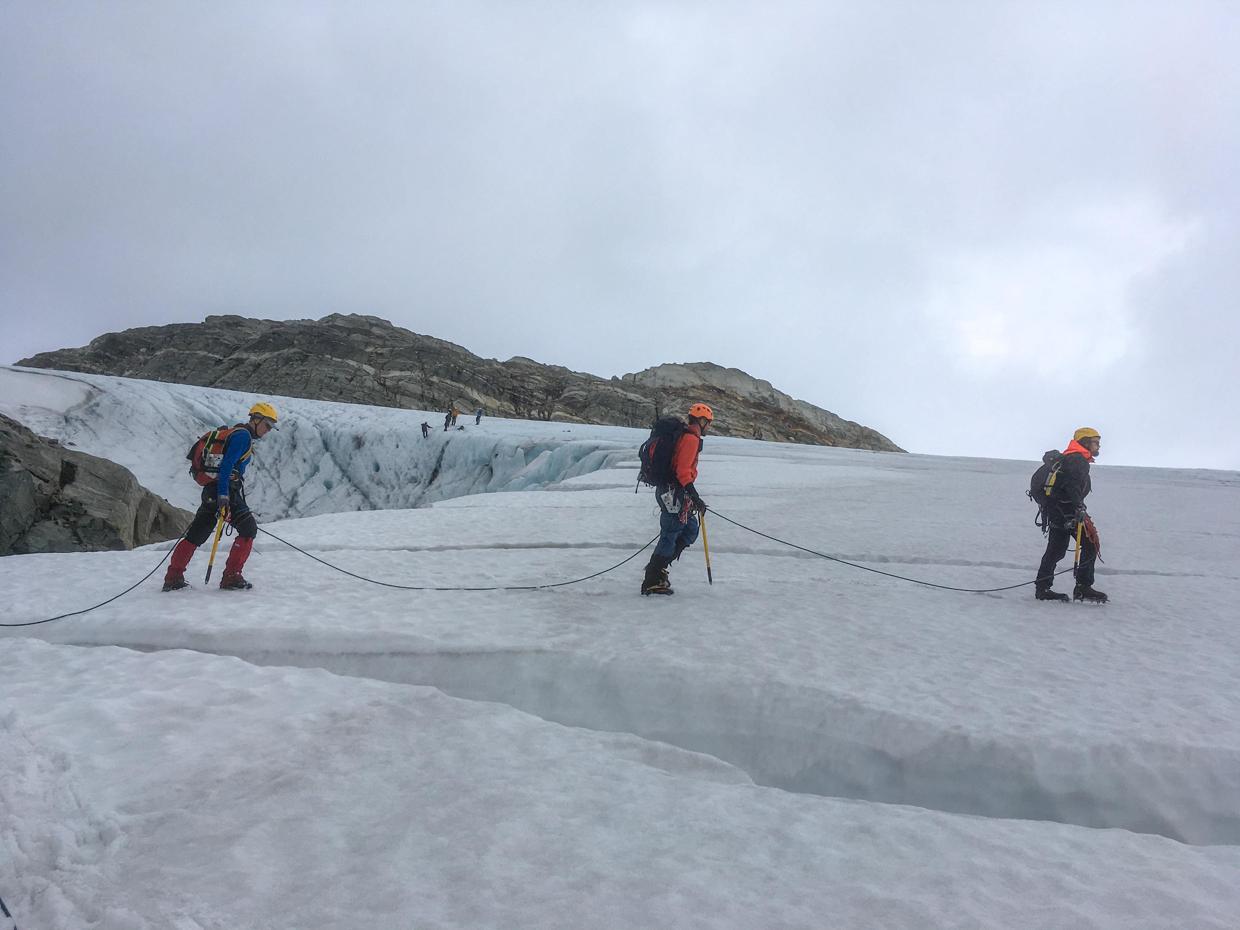 c316eba2 NF grunnkurs bre (819) — Turer og aktiviteter — Stavanger Turistforening