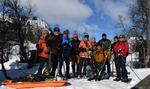 Turreferat: Trugetur til Granbustøyl mars 2019