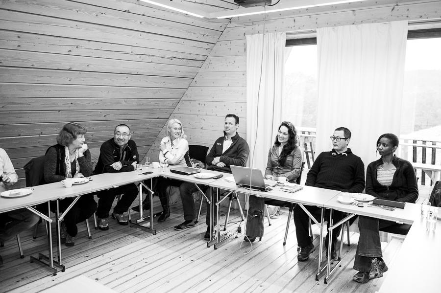 Kurs og konferanse på Preikestolen fjellstue