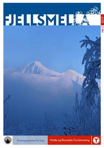 Vi har digitalisert Fjellsmella2001-2019