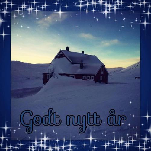 Bli med på nyttårsfeiring på Stavali