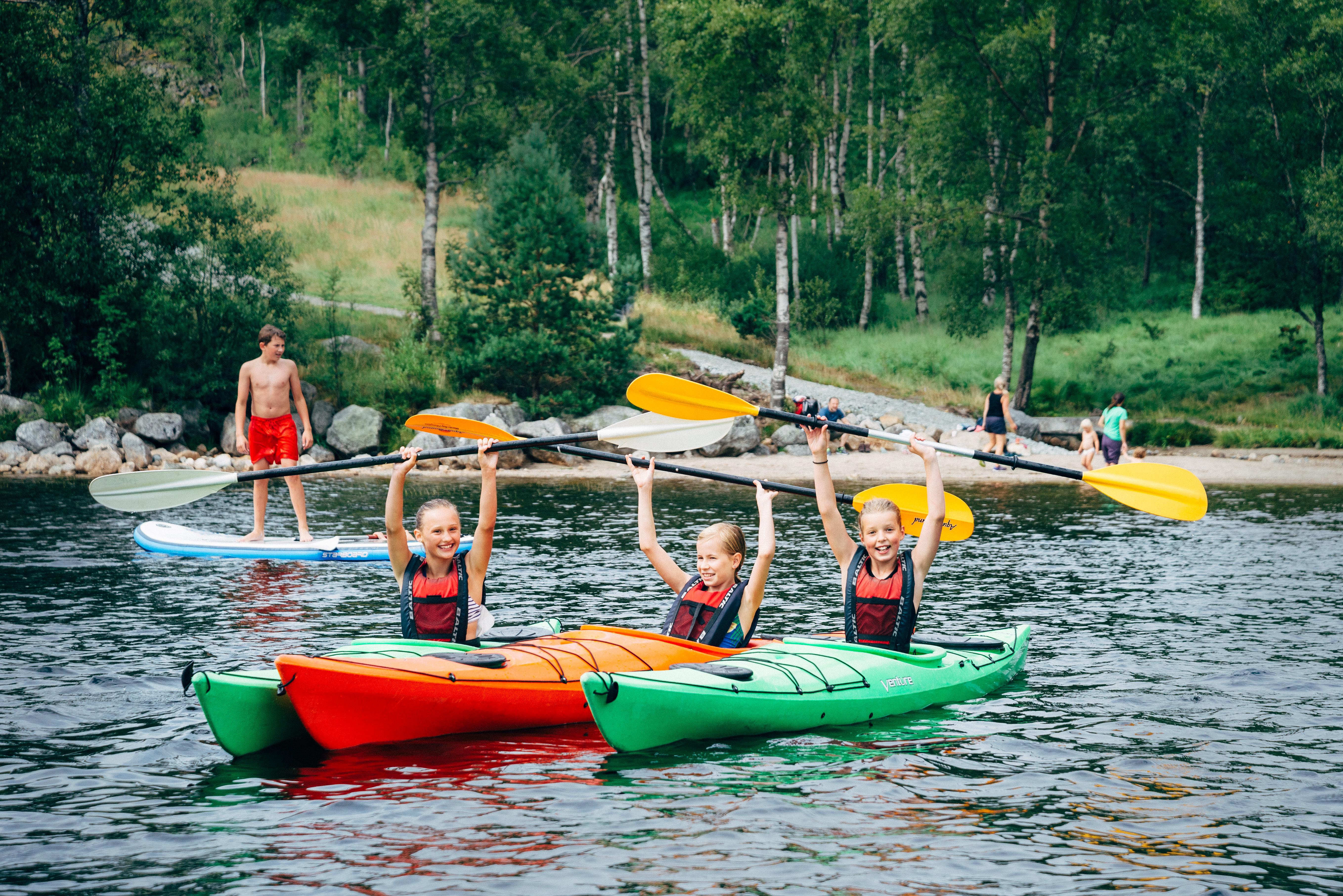 9aeb6117 Newtoncamp (424) — Turer og aktiviteter — Stavanger Turistforening