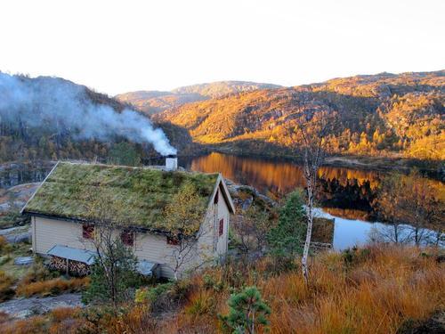Flotteste høsten på 150 år!