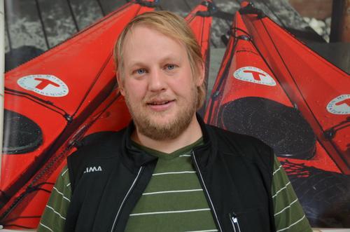 Thomas Sveri