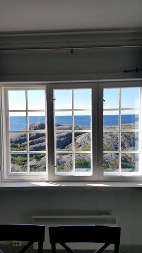 Nye vinduer fra Solfjeld møbelfabrik i Tvedestrand