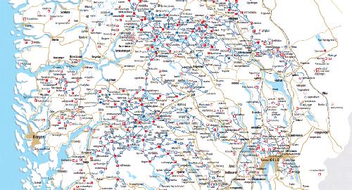 Last ned kart over vintermerkingen 2020