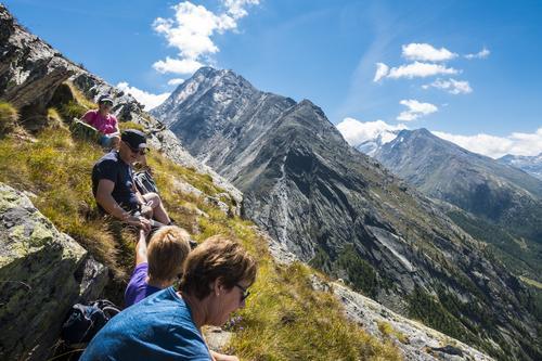 De Sveitsiske alper