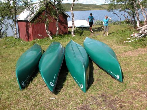 Fiskeriminister på Jøldalshytta