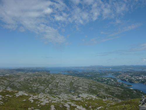Søndagstur: Haganes - Liatårnet