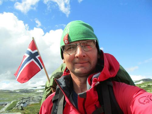 Årsmøte  og fjellkveld i Havrefjell Turlag på Lyngrillen Brokelandsheia torsd. 30. januar 2020 kl. 18 - 21.