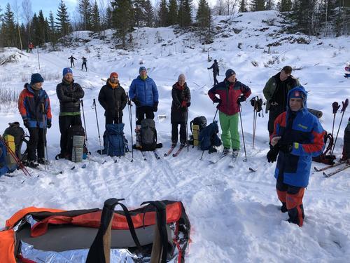 Vinterturledersamling