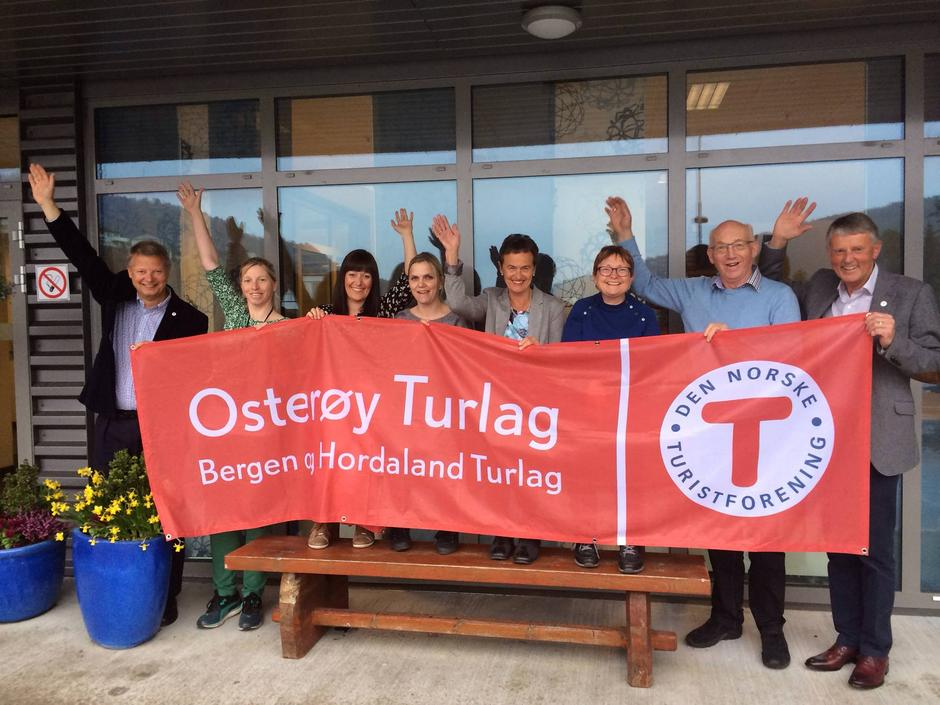 Osterøy Turlag