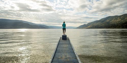 Mindfulness i marka
