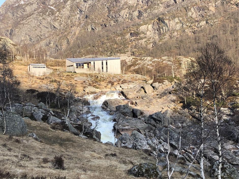 Kvitlen i Frafjord og Bjerkreimsheiene.