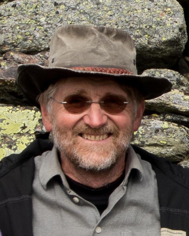 Kjell Bitustøyl