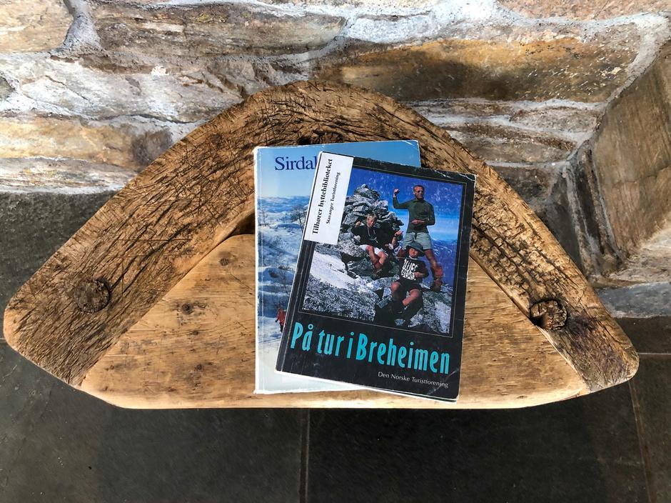 Tips til aktiviteter innendørs: les en god bok