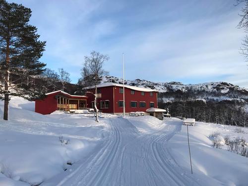 Velkommen til Olalia i vinter