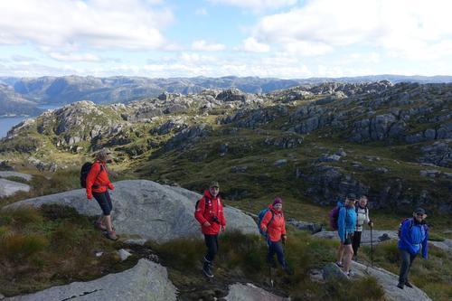 Gode nyheter fra Bjerkreim – nei til vindkraft på Faurefjell