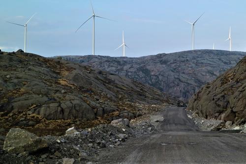 Velkommen til seminar om vindkraft torsdag 31. mai