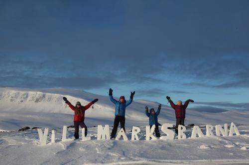 Opplev Villmarksbarna - i Stavanger!