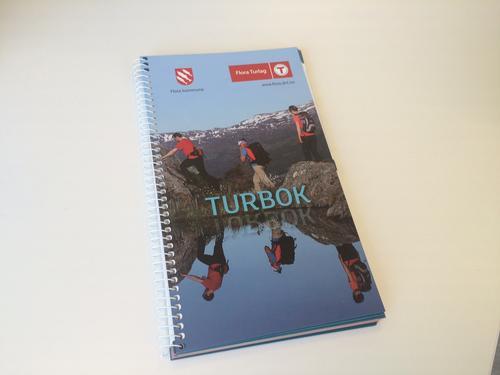 Lansering av turbok