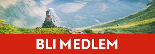den norske turistforening oslo åpningstider
