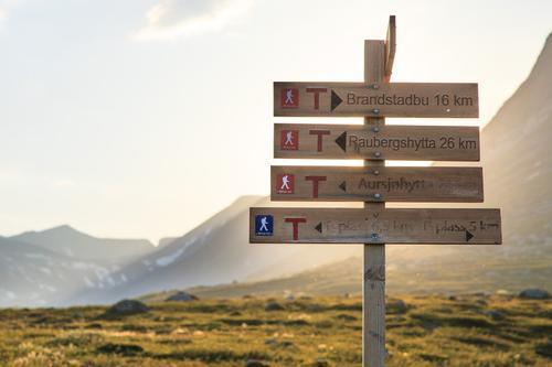 Vi søker flere rutefaddere til fjellet!